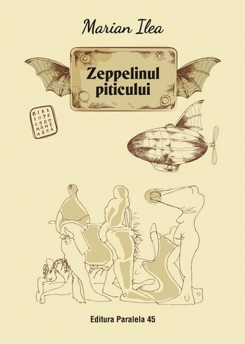 Zeppelinul piticului