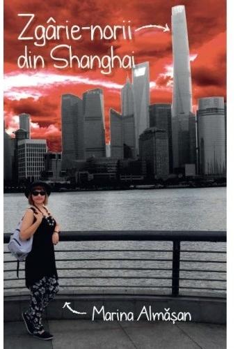 Zgârie-norii din Shanghai