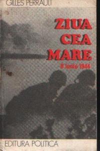 Ziua cea mare (6 iunie 1944)